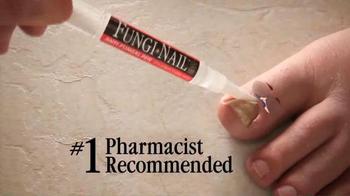 Fungi Nail Toe & Foot TV Spot, 'Pharmacist Recommended' - Thumbnail 5