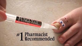 Fungi Nail Toe & Foot TV Spot, 'Pharmacist Recommended' - Thumbnail 7