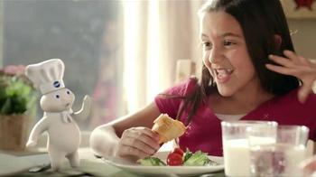Pillsbury Crescents TV Spot, 'Hot Dog Fun' - Thumbnail 9