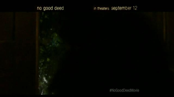 No Good Deed - Alternate Trailer 5