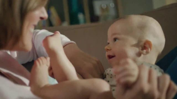 Pampers Swaddlers TV Spot, 'Moments of Love' - Thumbnail 2