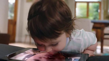 Pampers Swaddlers TV Spot, 'Moments of Love' - Thumbnail 9