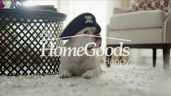 HomeGoods TV Spot, 'High-End Accent Furniture' Song by Peggy Lee - Thumbnail 8