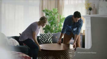HomeGoods TV Spot, 'High-End Accent Furniture' Song by Peggy Lee - Thumbnail 3