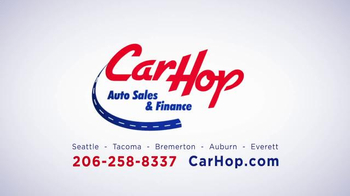 CarHop Auto Sales & Finance TV Spot, 'Need A Car: $99 Down Payments and Warranty' - Thumbnail 8