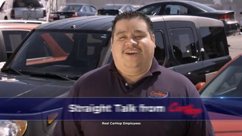 CarHop Auto Sales & Finance TV Spot, 'Need A Car: $99 Down Payments and Warranty' - Thumbnail 2