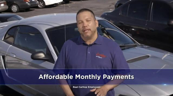 CarHop Auto Sales & Finance TV Spot, 'Need A Car: $99 Down Payments and Warranty' - Thumbnail 3