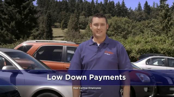 CarHop Auto Sales & Finance TV Spot, 'Need A Car: $99 Down Payments and Warranty' - Thumbnail 4