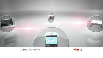 Xfinity Internet & TV TV Spot, 'Double the Speed Free for 1 Year' - Thumbnail 2