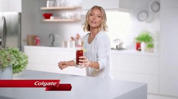 Colgate Total Lasting White TV Spot, 'Invisible Shield' Feat. Kelly Ripa - Thumbnail 1