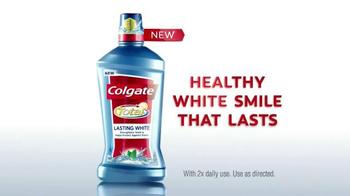 Colgate Total Lasting White TV Spot, 'Invisible Shield' Feat. Kelly Ripa - Thumbnail 10