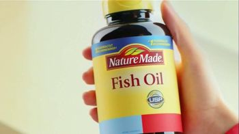 Nature Made Fish Oil TV Spot, 'Quality' - 10604 commercial airings