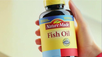 Nature Made Fish Oil TV Spot, 'Quality'