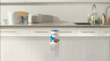 Yoplait Light Strawberry TV Spot, 'Without Aspartame' - Thumbnail 1