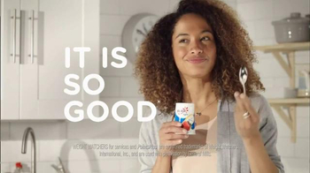 Yoplait Light Strawberry TV Spot, 'Without Aspartame' - 3661 commercial airings