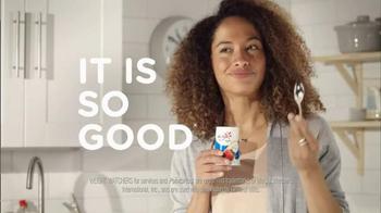 Yoplait Light Strawberry TV Spot, 'Without Aspartame' - Thumbnail 10