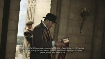 State Street Global Advisors TV Spot, 'Leaning Tower of Pisa' - Thumbnail 5