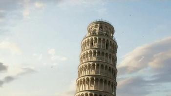 State Street Global Advisors TV Spot, 'Leaning Tower of Pisa' - Thumbnail 7