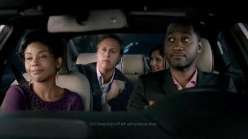 2015 Hyundai Sonata Sport TV Spot, 'Co-Pilot' - Thumbnail 2