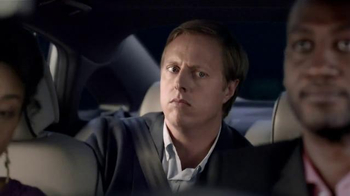 2015 Hyundai Sonata Sport TV Spot, 'Co-Pilot' - 4426 commercial airings