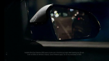2015 Hyundai Sonata Sport TV Spot, 'Co-Pilot' - Thumbnail 5