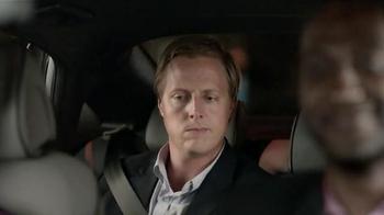 2015 Hyundai Sonata Sport TV Spot, 'Co-Pilot' - Thumbnail 6
