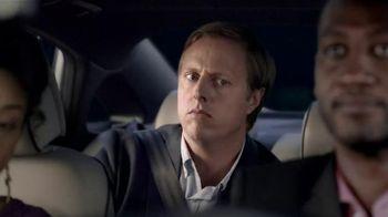 2015 Hyundai Sonata Sport TV Spot, 'Co-Pilot' - 4426 commercial airings