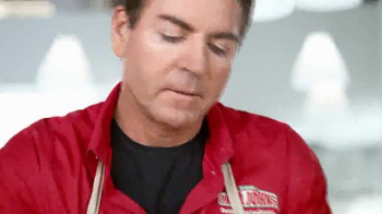 Papa John's TV Spot, 'Up Your Game' - Thumbnail 2