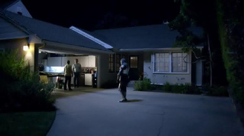 XFINITY Home TV Spot, 'Old Fashioned Security' - Thumbnail 1