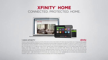 XFINITY Home TV Spot, 'Old Fashioned Security' - Thumbnail 10