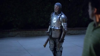 XFINITY Home TV Spot, 'Old Fashioned Security' - Thumbnail 3