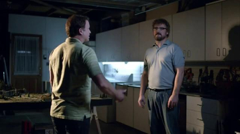 XFINITY Home TV Spot, 'Old Fashioned Security' - Thumbnail 4