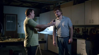 XFINITY Home TV Spot, 'Old Fashioned Security' - Thumbnail 5