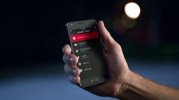 XFINITY Home TV Spot, 'Old Fashioned Security' - Thumbnail 6