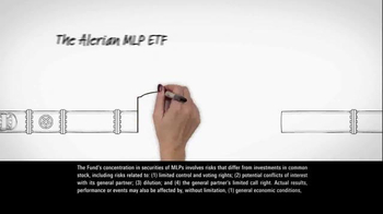 Alerian MLP ETF TV Spot - Thumbnail 4