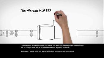 Alerian MLP ETF TV Spot - Thumbnail 5