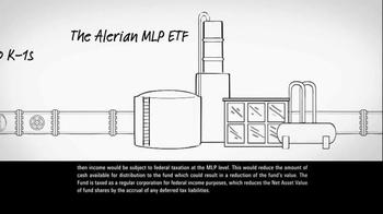 Alerian MLP ETF TV Spot - Thumbnail 7
