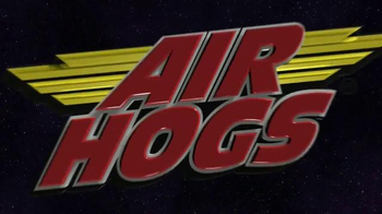 Air Hogs Vectron Wave TV Spot - Thumbnail 1