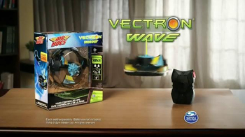 Air Hogs Vectron Wave TV Spot - Thumbnail 9