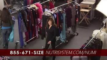 Nutrisystem NuMi TV Spot, 'Healthy' Featuring Marie Osmond - Thumbnail 1