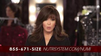 Nutrisystem NuMi TV Spot, 'Healthy' Featuring Marie Osmond - Thumbnail 10