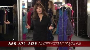Nutrisystem NuMi TV Spot, 'Healthy' Featuring Marie Osmond - Thumbnail 2