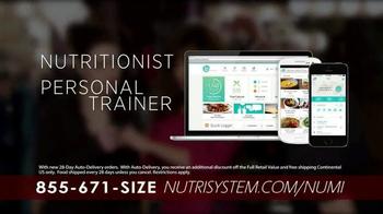 Nutrisystem NuMi TV Spot, 'Healthy' Featuring Marie Osmond - Thumbnail 9
