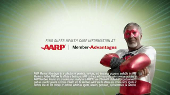 AARP Health TV Spot, 'George Johnson' - Thumbnail 10