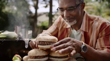 AARP Health TV Spot, 'George Johnson' - Thumbnail 3