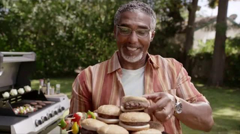 AARP Health TV Spot, 'George Johnson' - Thumbnail 8