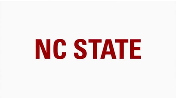 NC State University TV Spot, 'For You and For All' - Thumbnail 1