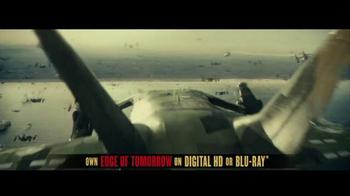 Edge of Tomorrow Digital HD and Blu-ray TV Spot - Thumbnail 1