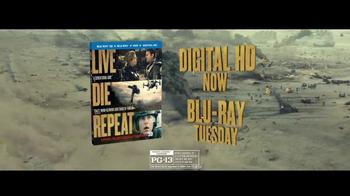 Edge of Tomorrow Digital HD and Blu-ray TV Spot - Thumbnail 10