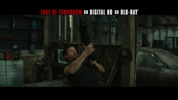Edge of Tomorrow Digital HD and Blu-ray TV Spot - Thumbnail 5
